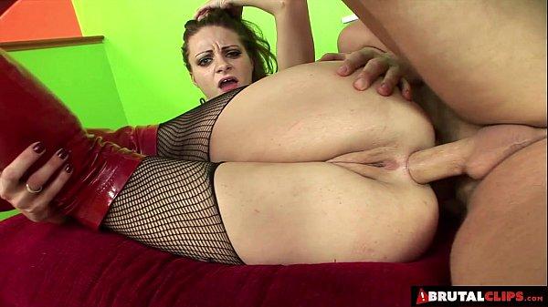 Redtube sex anal com branquinha safada