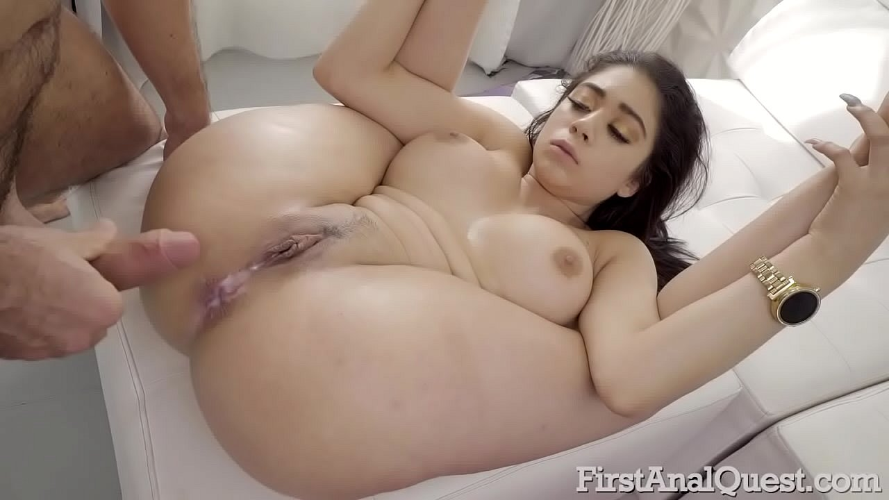 Amador porno anal com branquinha